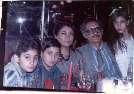 Ciudad de México, 1989
