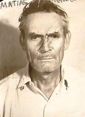 Matías Maldonado