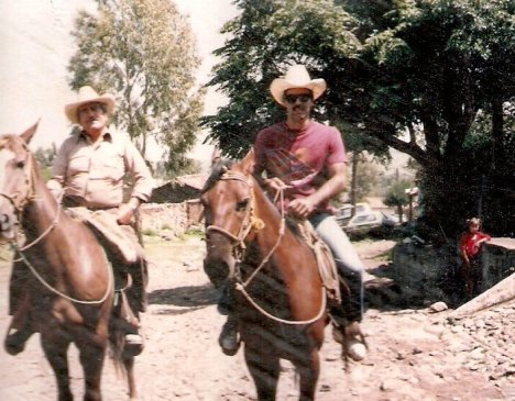 Reynaldo y Toño Campos