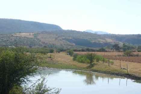 Tirímacuaro, panorámica 3