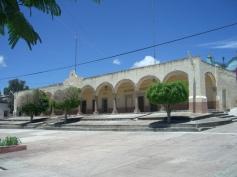Santa Fe del Río 26