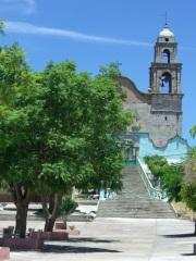 Santa Fe del Río 28