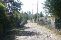 Tirímacuaro, Calle