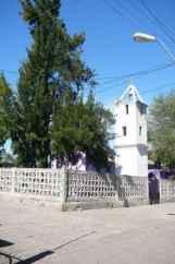 Tirímacuaro, Iglesia Católica