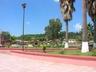 En el antiguo Ecuaro de las Cerdas, luego cancha de futbol (foto smc)