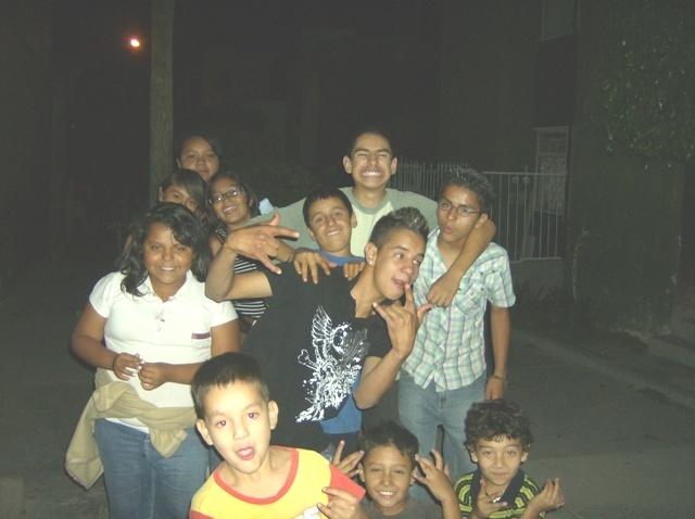 La Piedad Un Grupo De Niños Del Infonavit Cantó Las Mañanitas A
