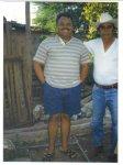 Algo del recuerdo, Chel con su papá don Amado