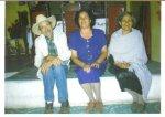 Algo del recuerdo, Chon, mamá Benita,,Petrita