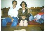 Algo del recuerdo, Petrita y Silviano