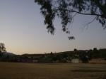 Ziquítaro, calles y paisajes, 11. Mañanita del día 12, desde la cancha de La Viscosa