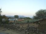 Ziquítaro, calles y paisajes, 14. Mañanita del día 12, hacia Norte