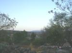 Ziquítaro, calles y paisajes, 15. Mañanita del día 12, desde Los Nopales Altos