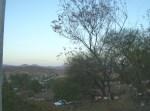 Ziquítaro, calles y paisajes, 28. Mañanita del día 12
