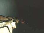 Ziquítaro, calles y paisajes, 3. Mañanita del día 12, luceros junto al tejado, bis