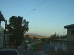 Ziquítaro, calles y paisajes, 37.Mañanita del día 12