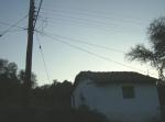 Ziquítaro, calles y paisajes, 39. Mañanita del día 12, cerca de la Ojo de Agua
