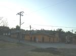 Ziquítaro, calles y paisajes, 56. Mañanita del día 12, por donde Las Mejía