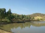 Ziquítaro. El parque y alrededores, 17