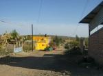 Ziquítaro. El parque y alrededores, 8