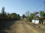 Ziquítaro. El parque y alrededores, 9