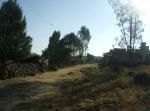 Ziquítaro. El parque y los alrededores, 30