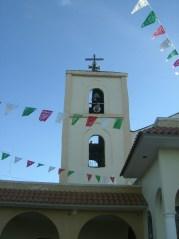 Ziquítaro, la torre en fiesta, 1