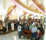 Devoción a la Vírgen de Guadalupe