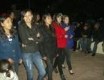 Noche de convivencia en Ziquis