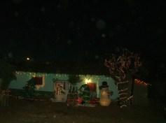 Ecos navideños. Los Guanumos. Donde don Samuel y doña Benita