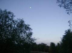 Día con Luna