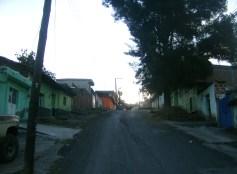 Calzada de Los Nopales Altos