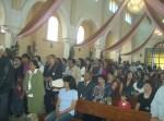 La Guadalupana reunió a la comunidad ziquitarense